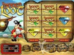 Игровой автомат Пират онлайн с выводом