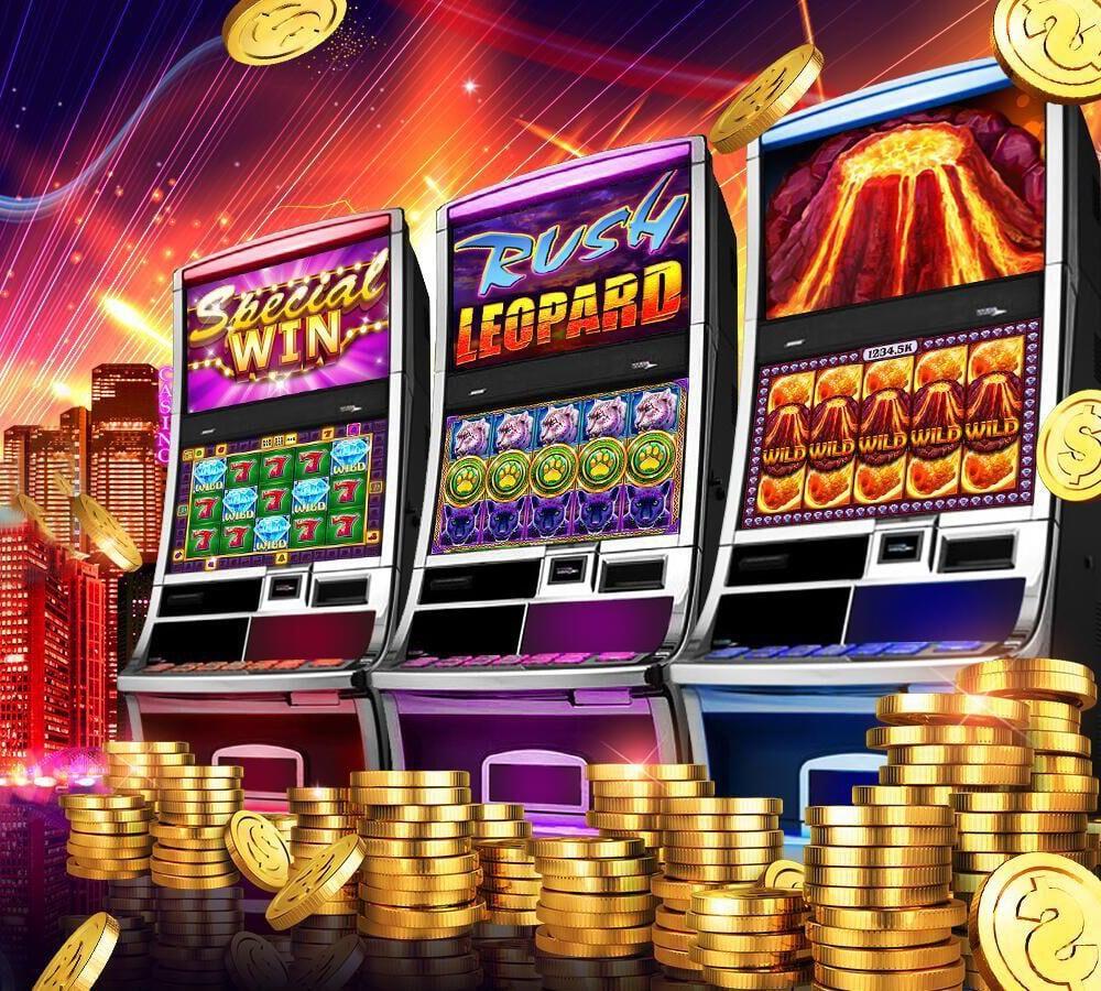 Бездепозитные бонусы казино c выводом за регистрацию