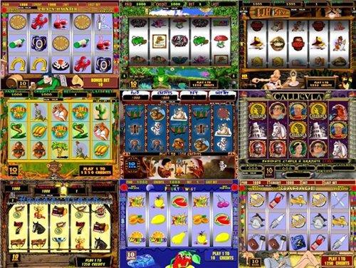 Игровой автомат magic – Карточные игры magic