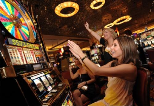 Игровые автоматы онлайн на гривны, рубли или бесплатно в.