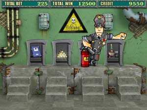 Игровой автомат Lucky Drink Черти онлайн бесплатно.