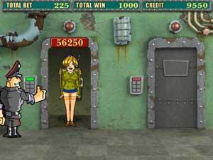 Fairy Land 3 Лягушки - бесплатный игровой автомат играть.