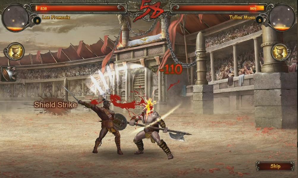 Gladiator Игровые автоматы играть бесплатно без.