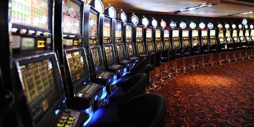 Лучшие игровые автоматы онлайн на гривны, рубли или.
