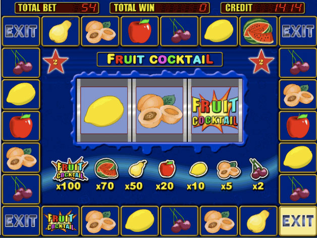 Игровой автомат Халк с выводом денег