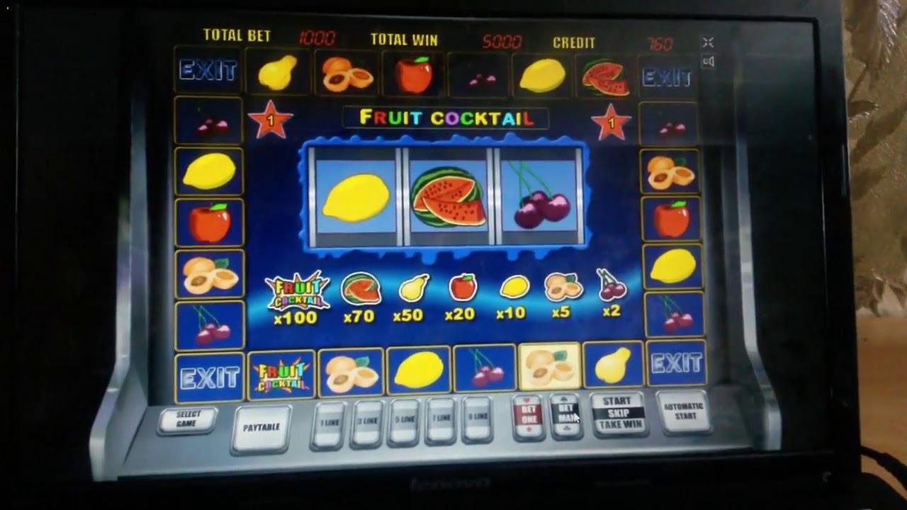 Игровые автоматы казино Победа, играть онлайн.