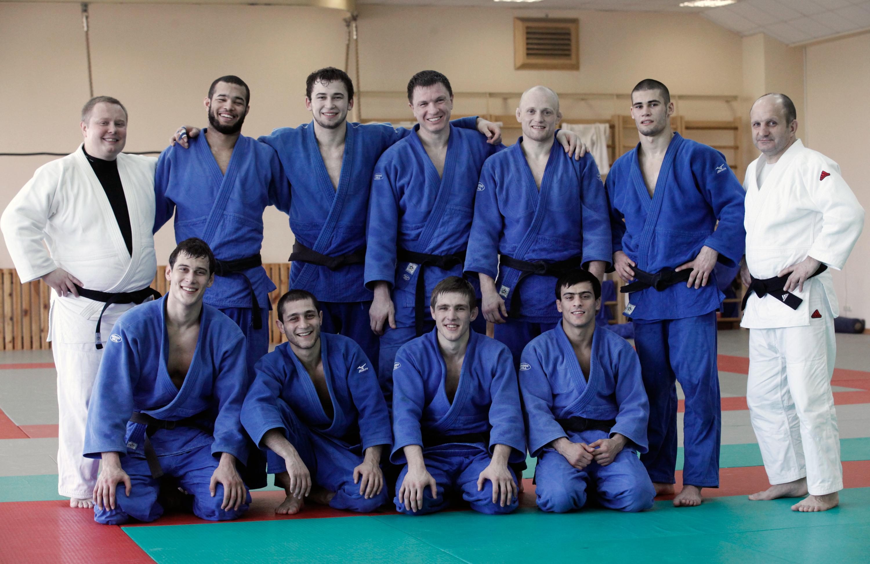 Состав мужской сборной Украины на Чемпионат Европы