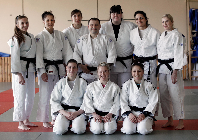 Состав женской сборной Украины на Чемпионат Европы